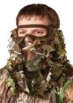 Маска-Маскировка Hunter's Specialties Leafy 3/4 Face Mask
