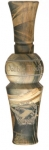 Манок на утку Double Trouble 'Timber' Duck Call Max HD ABS  Express