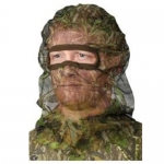Маска-Маскировка Hunter's Specialties Flex Form II Head Net - Mossy Oak Obsession