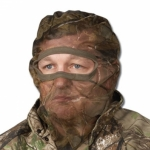 Маска-Маскировка Hunter's Specialties Flex Form II Camo Head Net