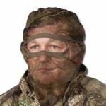 Маска-Маскировка Hunter's Specialties Flex Form II Camo Head Net