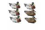Herter's® Lifesize Mallard Decoys – Six-Pack