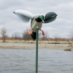 Мотоутка Mojo Wind Mallard Decoy